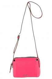 sac calvin klein k60k602207 mish4 small crossbo rose