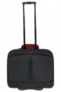 porte-document trolley delsey 3355450-bellecour noir