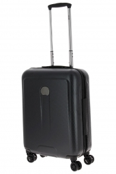 valise trolley delsey 1611803/55cm-slim-helium air2 noir