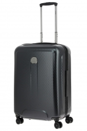 valise trolley delsey 1611810/64cm-helium air2 noir