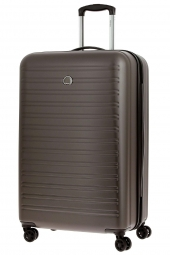 valise trolley delsey 2038821/78 segur-polycarb marron