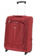valise trolley delsey 3426723/55 manitoba 3426945lot rouge