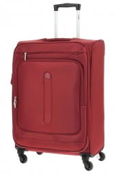 valise trolley delsey 3426811/68 manitoba 3426945lot rouge