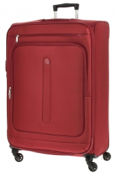valise trolley delsey 3426821/78 manitoba 3426945lot rouge