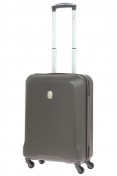 valise trolley delsey 3575986-803/55 biela slim-abs or/bronze