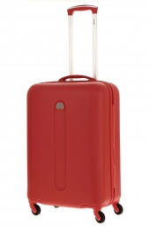 valise trolley delsey 3800810/67 helium classic rouge