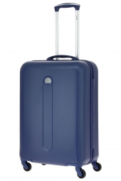 valise trolley delsey 3800810/67 helium classic bleu
