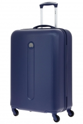 valise trolley delsey 3800820/70-helium classic bleu