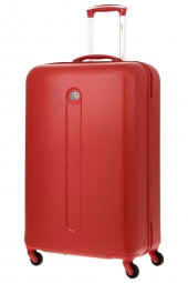 valise trolley delsey 3800821/78-helium classic rouge