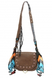 sac a main desigual 17waxpck marron