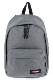 sac a dos eastpak out of office ek767 gris