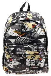 sac a dos eastpak out of office k767 noir