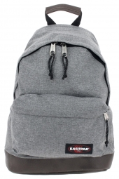 sac a dos eastpak wyoming ek811 gris