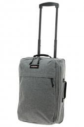sac de voyage eastpak traffik light-k78a gris
