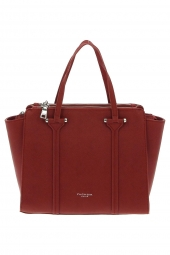 sac a main fuchsia f9720-8 citrus bordeaux