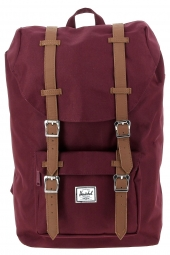 sac a dos herschel little america mid bordeaux