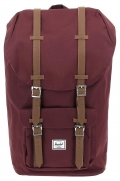 sac a dos ordinateur herschel little america bordeaux