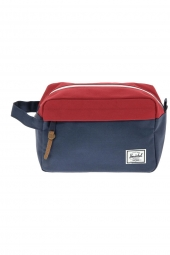 trousse de toilette herschel chapter bleu