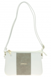 sac hexagona 494496 blanc