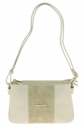 sac hexagona 494496 beige
