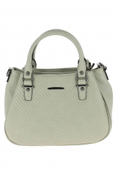 sac hexagona 764908-3 zip gris