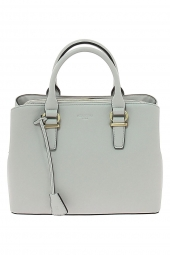 sac a main hexagona 645276 safiano gris