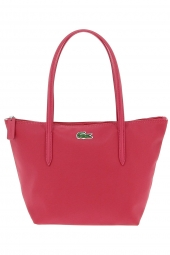 sac a main lacoste nf0946po concept rose