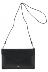sac lancaster 222-03-element made in france noir