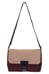 sac lancaster 514-26-basic & sport bordeaux