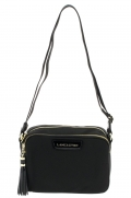 sac lancaster 514-50-2 zips-basic or noir