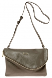 sac les petites bombes s16 94 03-metal-plate or/bronze