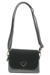 sac lollipops 22569-heart side noir