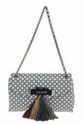 sac lollipops 22621-zele clutch gris