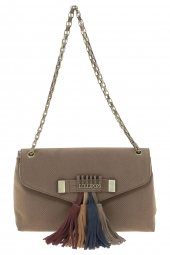 sac lollipops 22621-zele clutch taupe