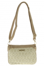 sac lollipops 22698- zulie tripocket 3s+1zip beige