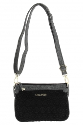sac lollipops 22698- zulie tripocket 3s+1zip noir