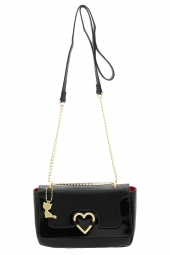 sac lollipops 23407-b-love chain side noir