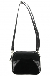 sac lollipops 23445-bacon side noir