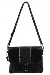 sac lollipops 23516-bibi zip side noir