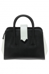 sac a main lollipops 22608-zocco shopper noir