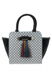 sac a main lollipops 22620-zele shopper gris
