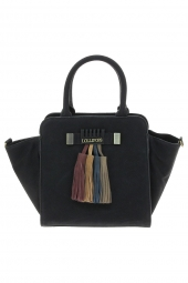 sac a main lollipops 22620-zele shopper noir