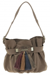 sac a main lollipops 22623-zele bourse marron