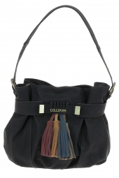 sac a main lollipops 22623-zele bourse noir