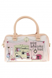 sac a main lollipops 22700-zagotine bowling rose