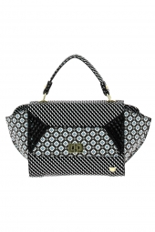 sac a main lollipops 22795- zizanie bag noir