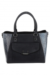 sac a main lollipops 22991-azale handbag noir
