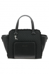 sac a main lollipops 23124 adore shopper noir