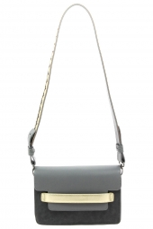 sac a main lollipops 23364-bcity shoulder gris
