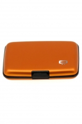 porte-cartes de credit ogon designs stockholm st-porte-cartes orange